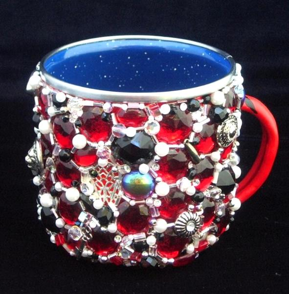 Lance's Cup - Sold