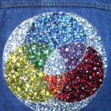 Bejeweled Jacket - NFS