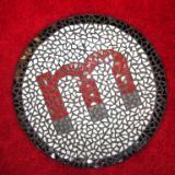 Magnet Logo - NFS