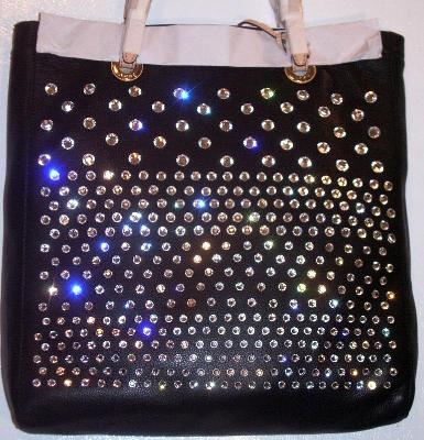 Bejeweled Bag - Sold