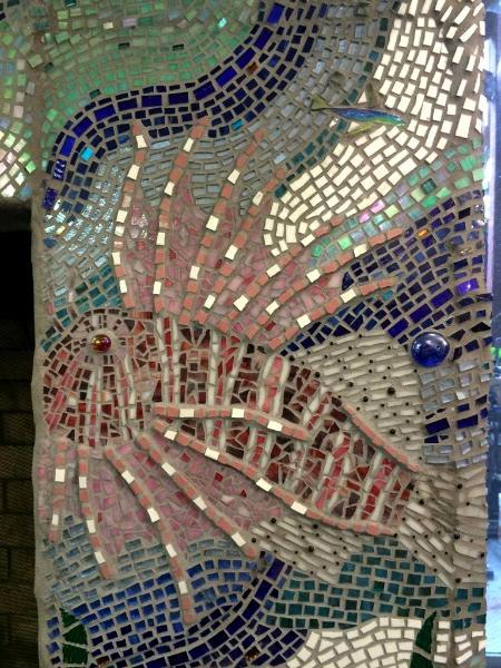 Lionfish Panel