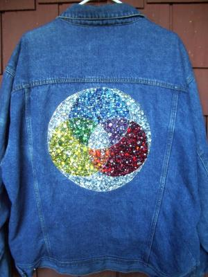 Bejeweled Jacket - NFS