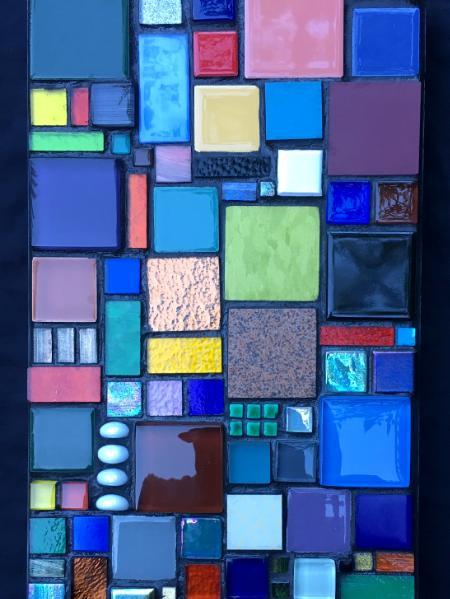 Untitled Mosaic III