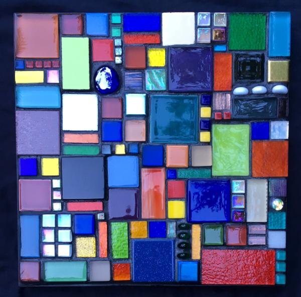 Untitled Mosaic II