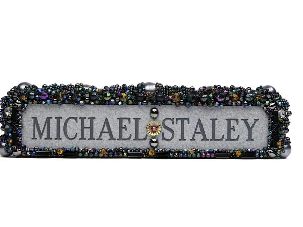 My Name Plate - NFS