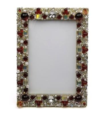 Ruby Frame - Sold
